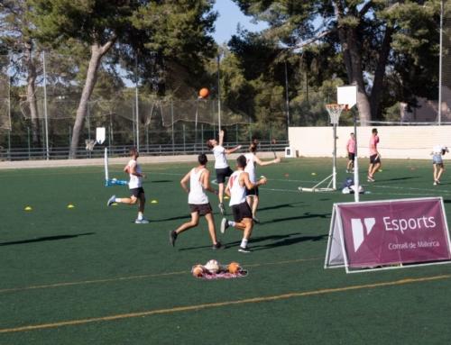 """L'Ajuntament de Marratxí posa en marxa durant el mes d'agost el programa d'activitats de lleure """"Estiu Jove"""""""