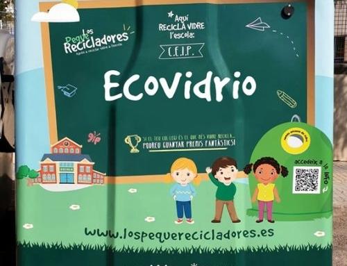 Sis col·legis de Marratxí participen a la segona edició de la campanya 'Els Petits Recicladors'