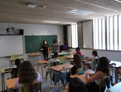 L'Ajuntament impulsa tallers de teatre social per fer front al bullying a les escoles i instituts