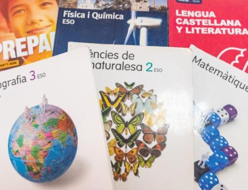 L'Ajuntament de Marratxí destina 50.000 euros en ajudes a la compra de llibres de text i material escolar per al curs 2021/2022